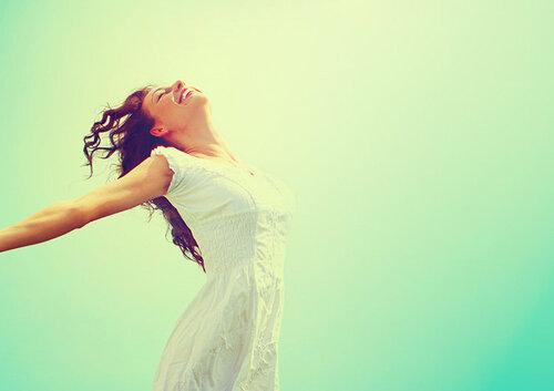 קבלו את 33 הצעדים בדרך שלך לשינוי הגדול בחיים